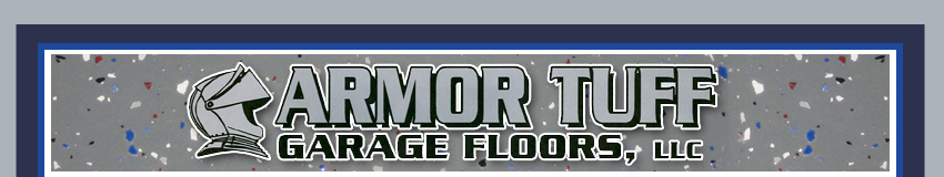 Armor Tuff Garage Floors, LLC - La Crosse, WI - epoxy flooring systems